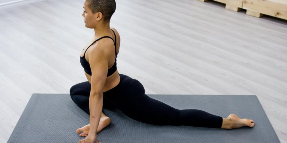 Hip external rotation: Stretches, exercises, and more