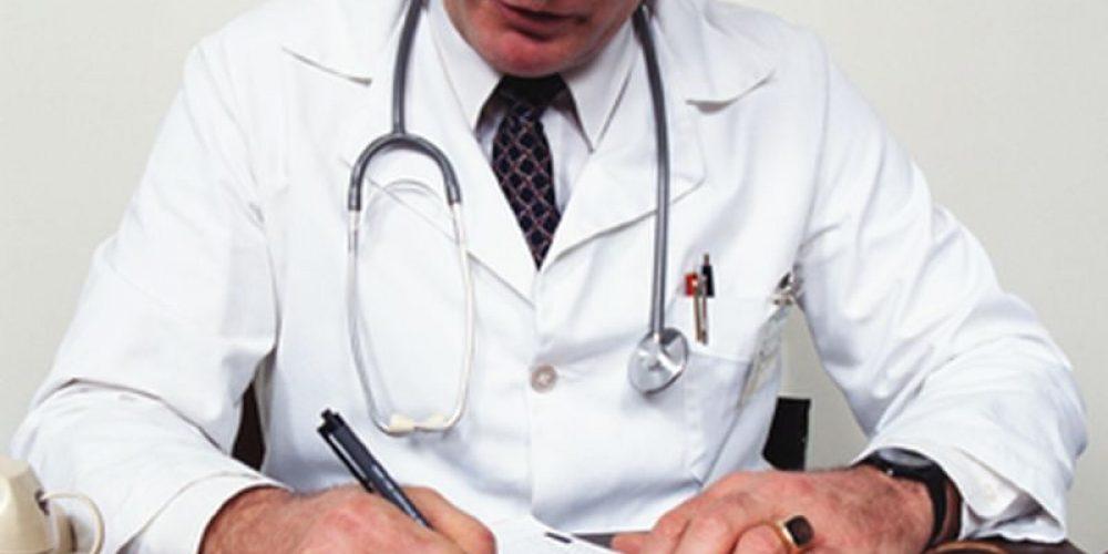 Just 1% of Doctors Prescribe Nearly Half of Opioids in U.S.