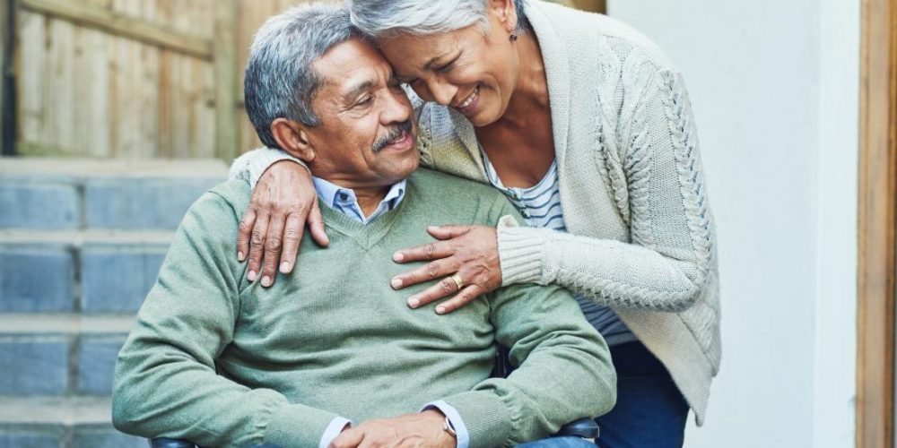 People are living longer despite care inequalities