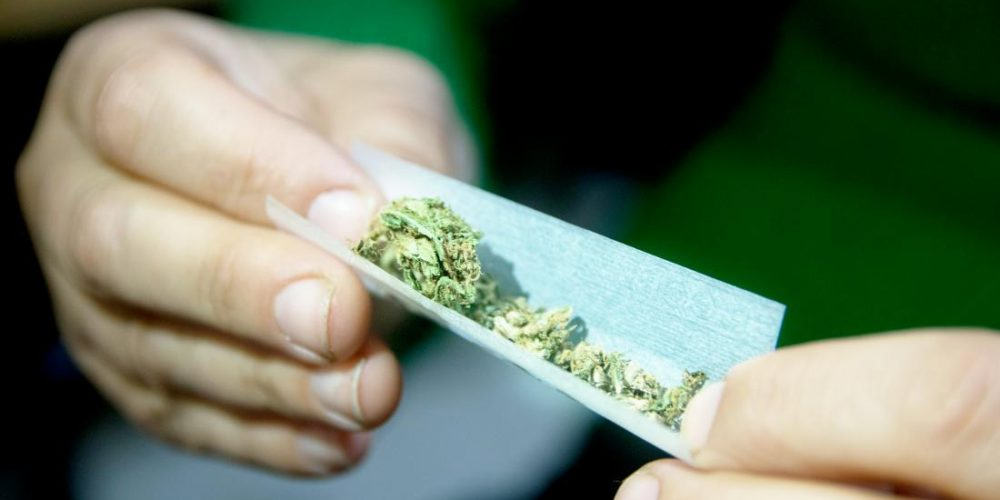 Weed: Can it kill you?