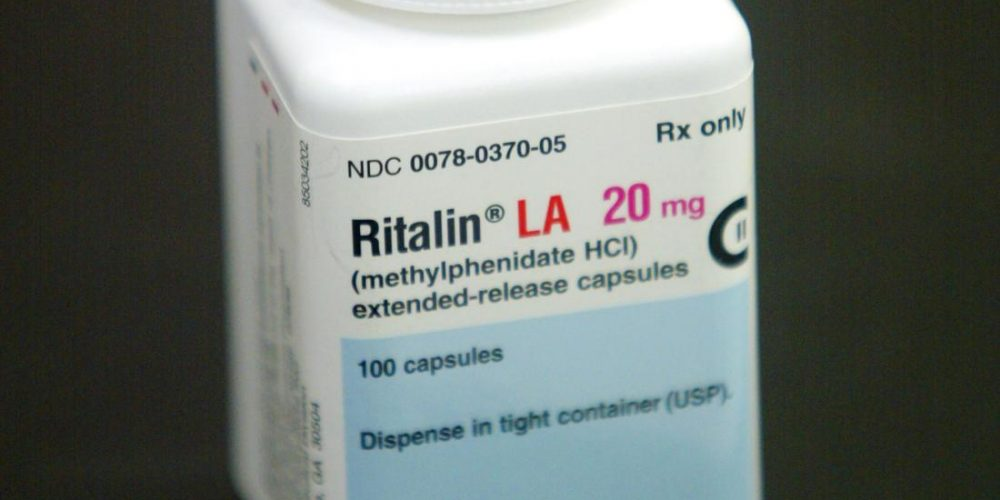 What are the side effects and risks of Ritalin?