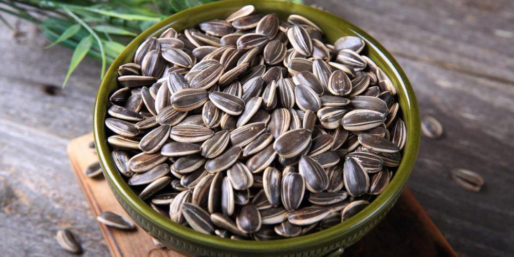 10 foods rich in vitamin E