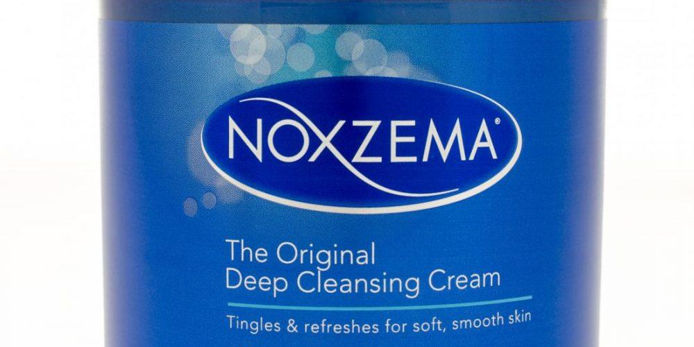 Can Noxzema help with eczema?