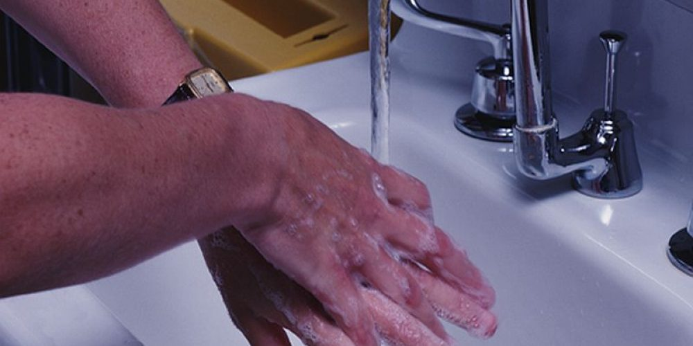 Dangerous Bacteria May Lurk in Hospital Sinks