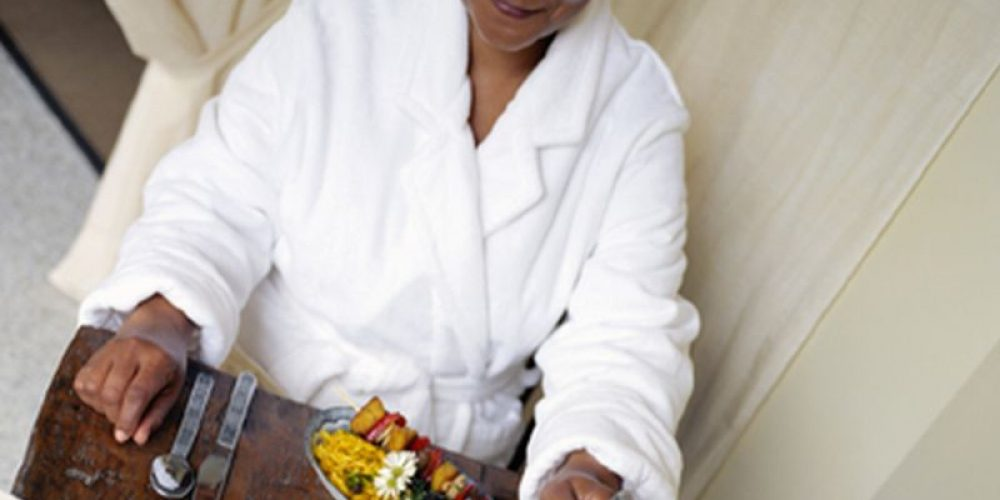 Diet for Blood Pressure May Also Reduce Heart Failure Risk