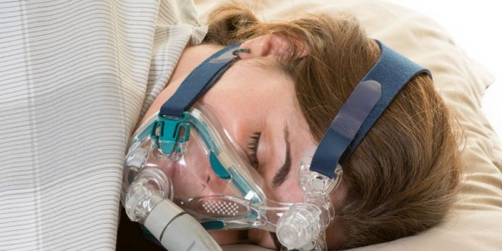 For Heart Patients, CPAP Treatment May Ease Depression: Study