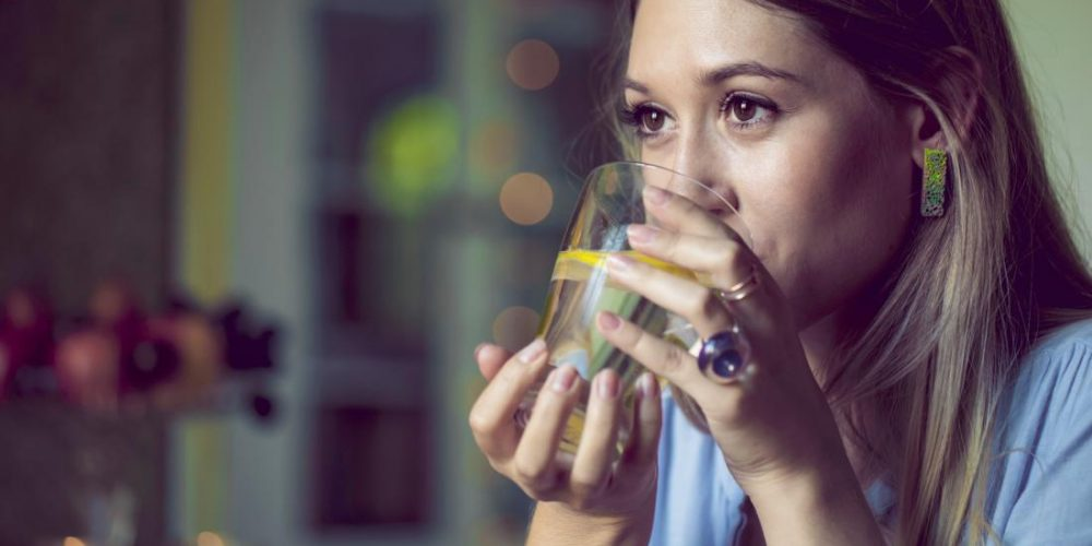 Giving up alcohol for just 1 month has lasting benefits
