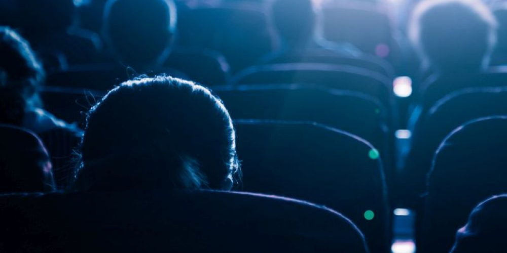 Head to the Movies, Museums to Keep Depression at Bay