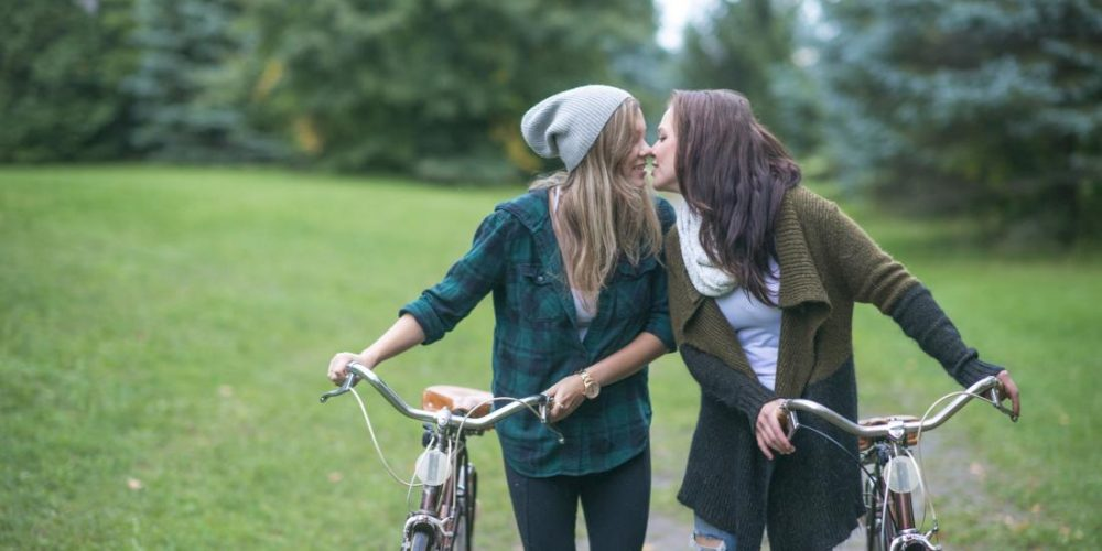 'Highly complex' gene interaction underlies same-sex sexual behavior