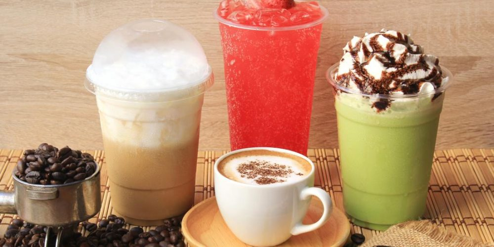 How many caffeinated drinks does it take to trigger migraine?