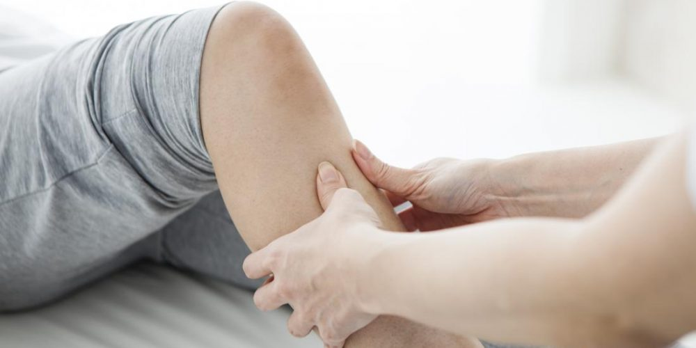 How to relieve nerve pain in MS