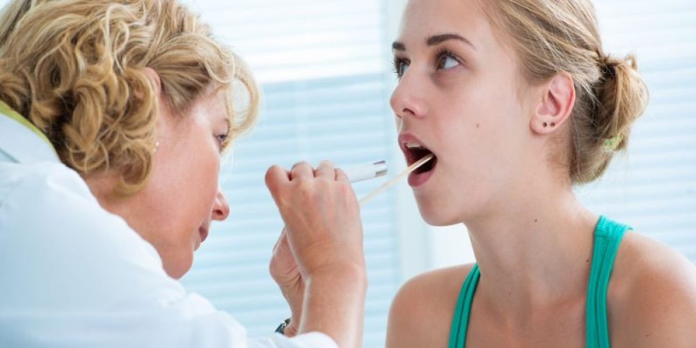 HPV Might Be Behind Vocal Cord Cancers in Young