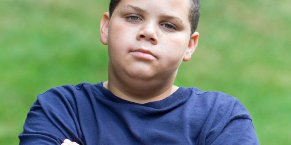 Obese Teen Boys More Prone to Heart Attacks in Middle Age