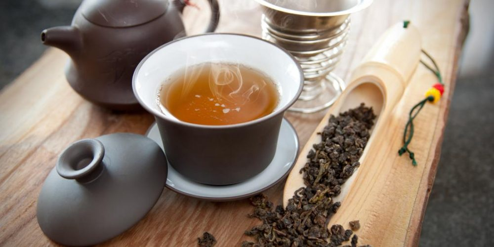 Oolong tea extract may stave off breast cancer