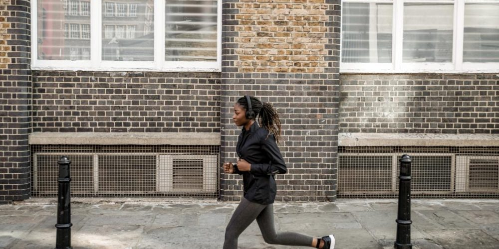 Physical activity earlier in life prevents colon polyps later on