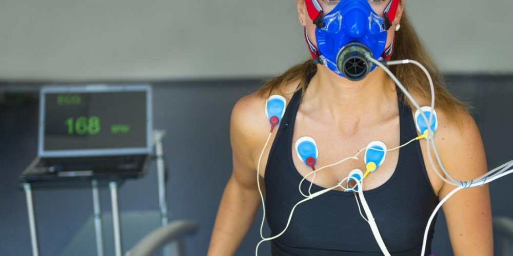 Physical fitness may help prevent depression, anxiety