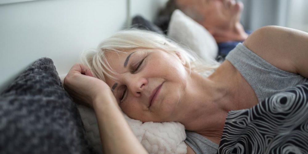 Study debunks 3 common sleep myths