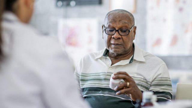 Study reveals how diabetes drug promotes healthy aging
