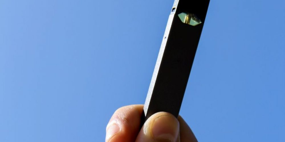 The Lowdown on E-Cigarette Risks for Kids