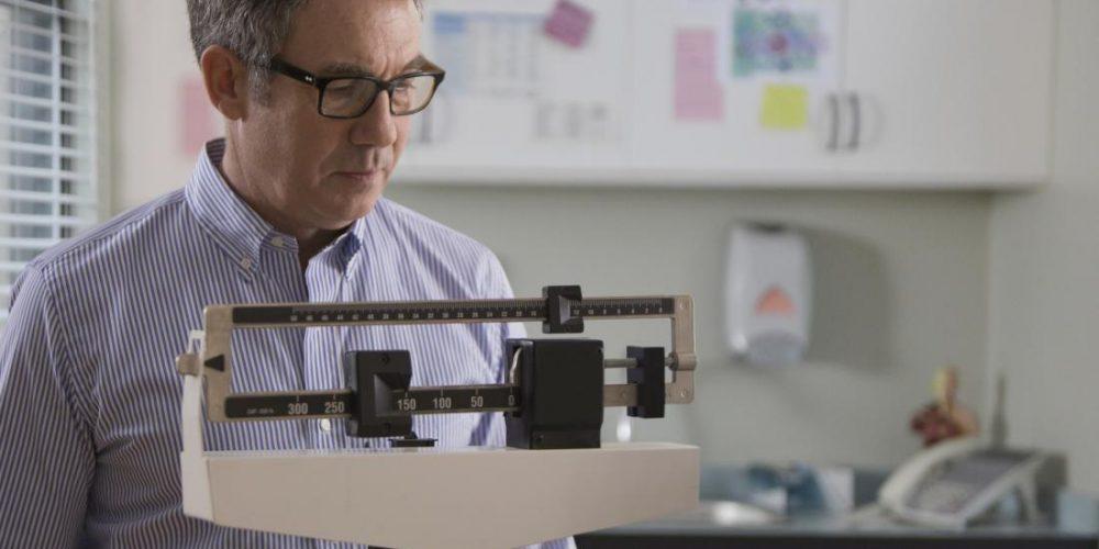 Type 2 diabetes: Weight regain reduces cardiovascular benefits