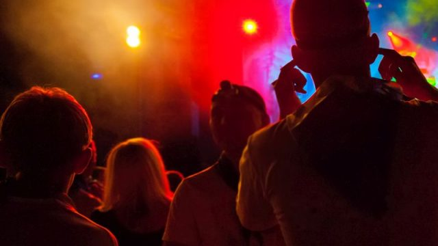 Use of Club Drug 'Special K' Could Be Underreported