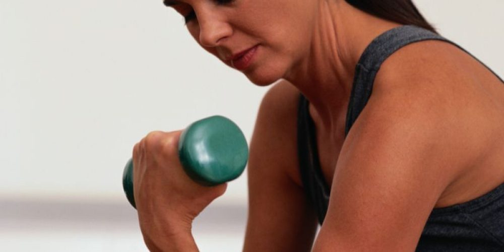 What's The Most Effective Way to Tone Your Biceps?