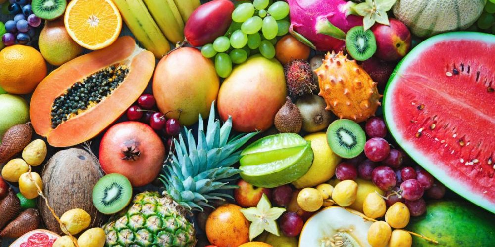 When is the best time to eat fruit?