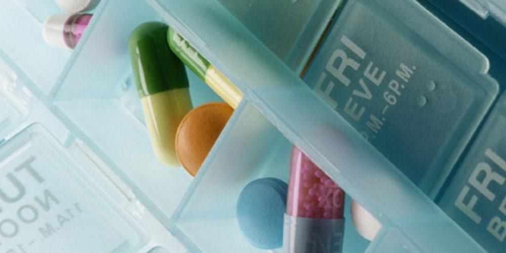 When Your Medications Are the News