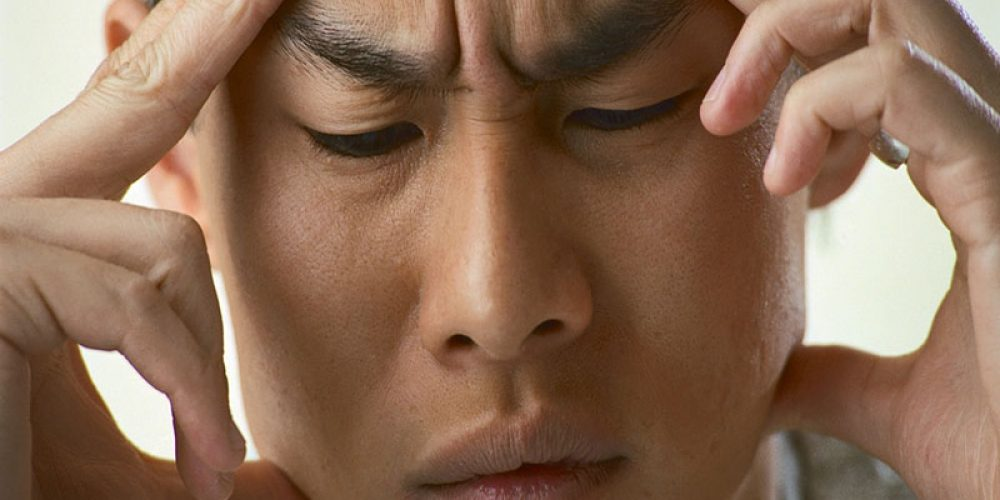 Workers With Cluster Headaches Take Twice as Many Sick Days