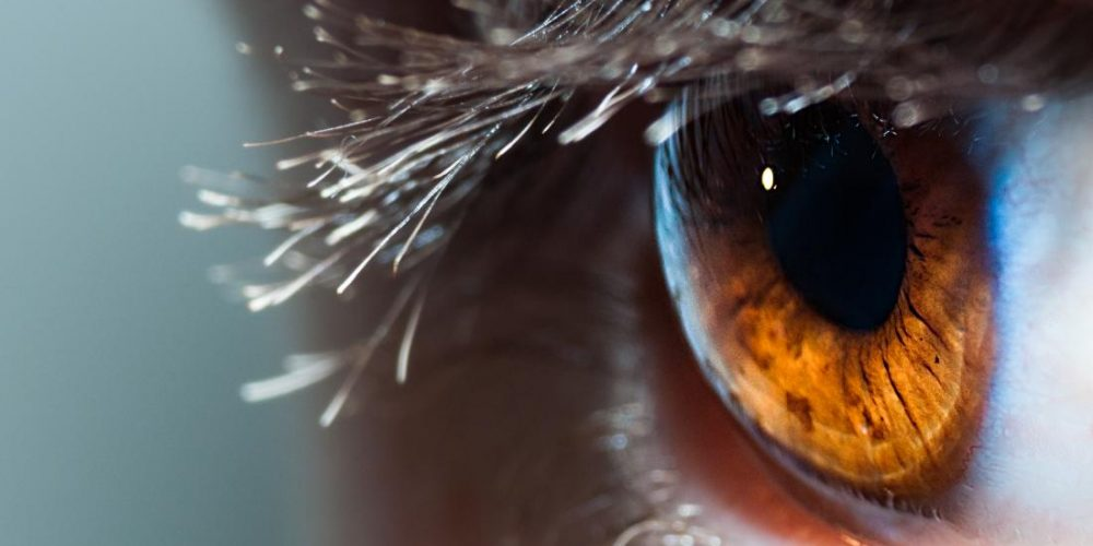World first: Doctors use 'reprogrammed' stem cells to repair cornea