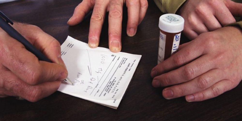 1 in 4 Antibiotic Prescriptions Isn't Needed: Study