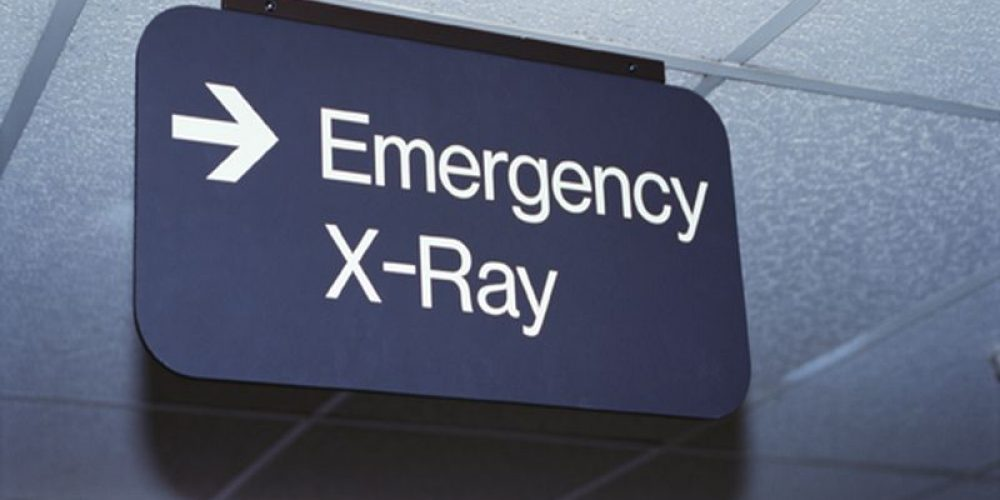 A Kid-Friendly Emergency Room Saves Lives