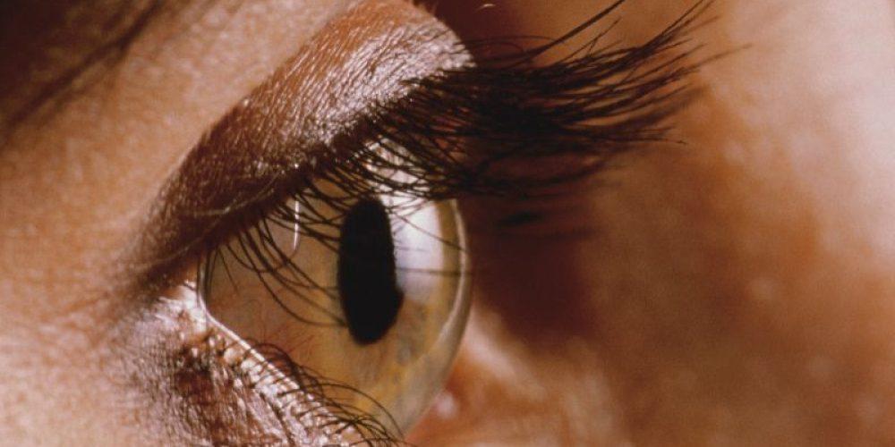 Bladder Drug Can Cause Eye Damage: Study
