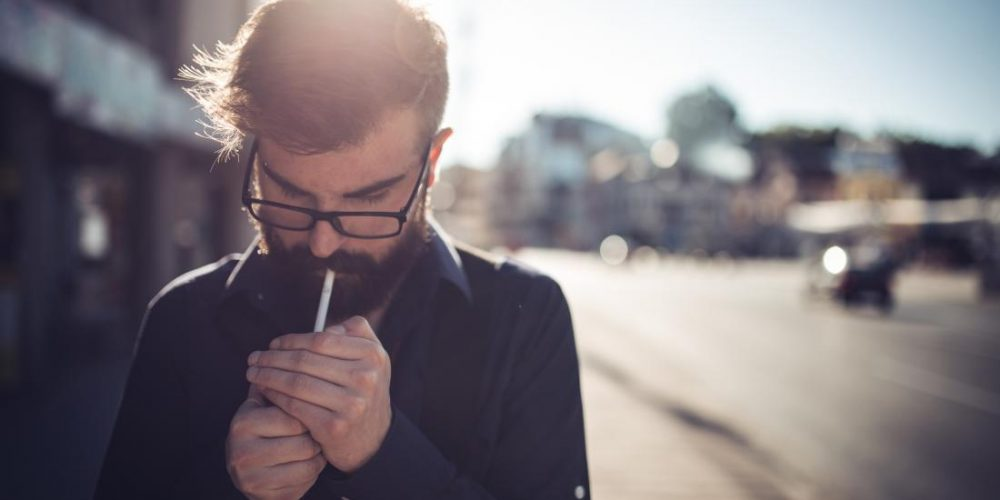 Can our surroundings fuel addiction?