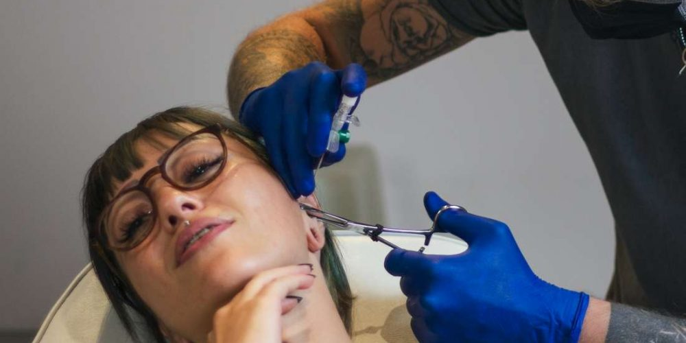 Cartilage piercing bumps: What to know