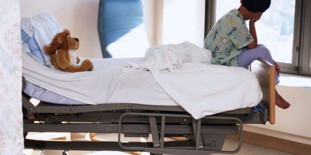 Childhood Brain Tumor Survivors Face More Struggles