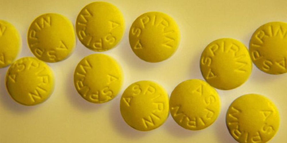 Could Daily Low-Dose Aspirin Still Help Some People?
