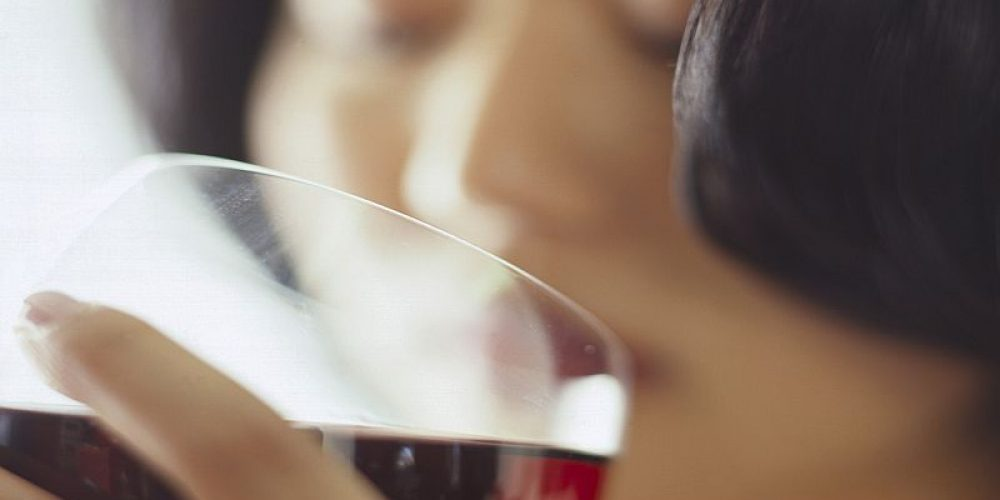Could Red Wine Boost Your 'Microbiome'?