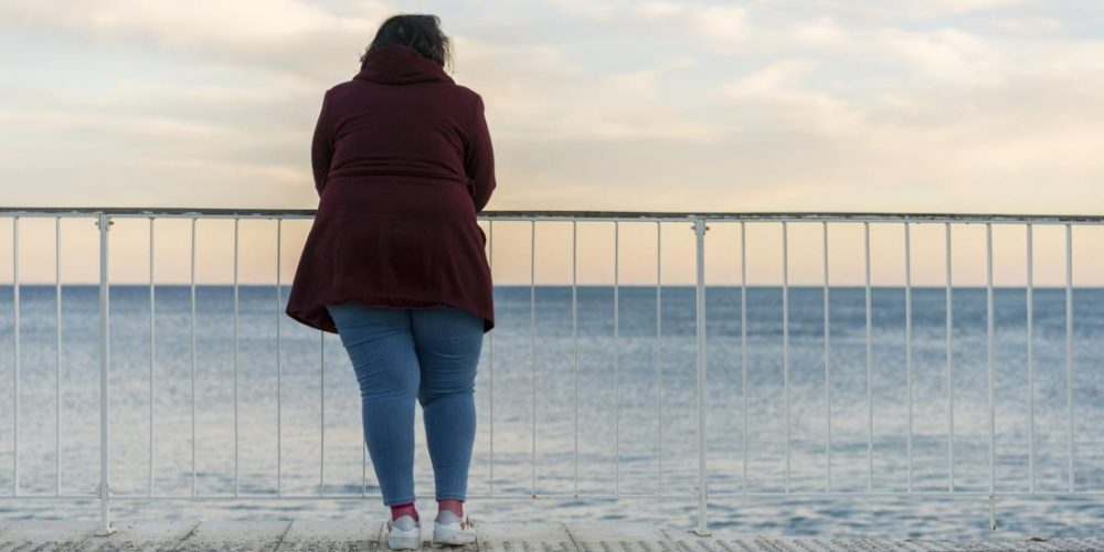Dementia: Obesity, but not diet or inactivity, raises risk