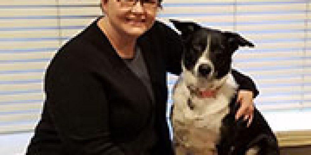 Diabetic Crisis? 'Wonder Dog' Emma Alerts Owner to the Danger
