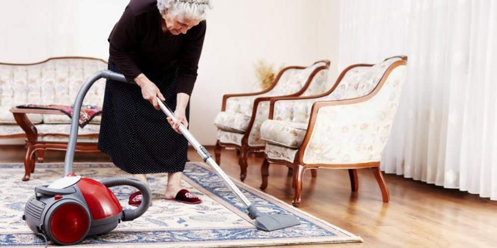 Even low-level activity may help reduce dementia risk