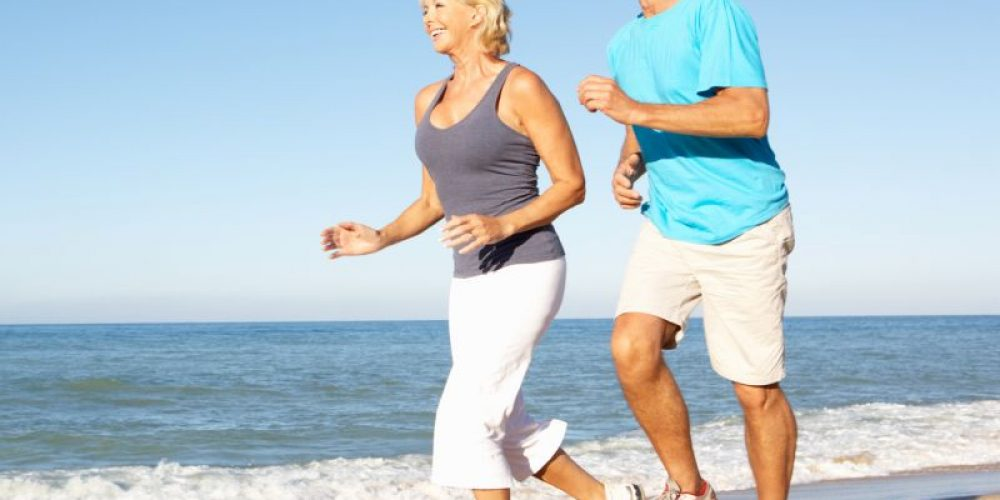 Heart-Healthy Habits Good For Your Brain