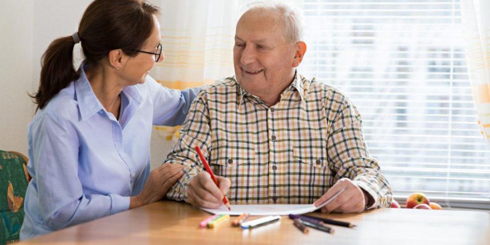 Hypertension treatment may slow down Alzheimer's progression