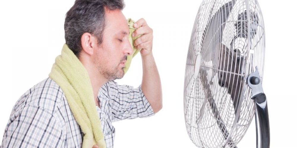 In Heat Waves, Fans May Do More Harm Than Good