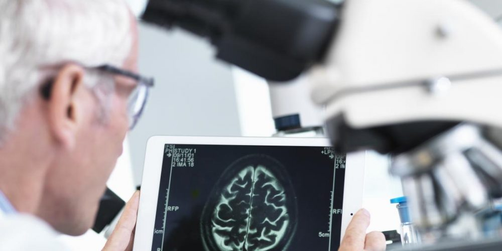 Innovative brain implant could improve Parkinson's treatment