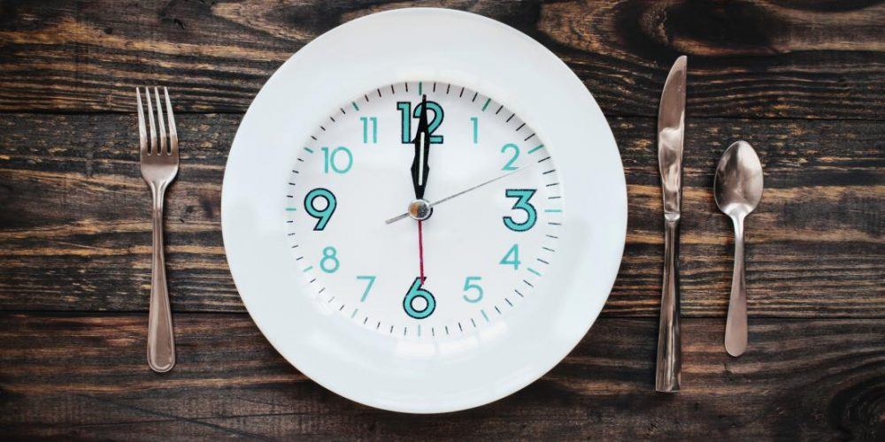 Intermittent fasting: How I got started