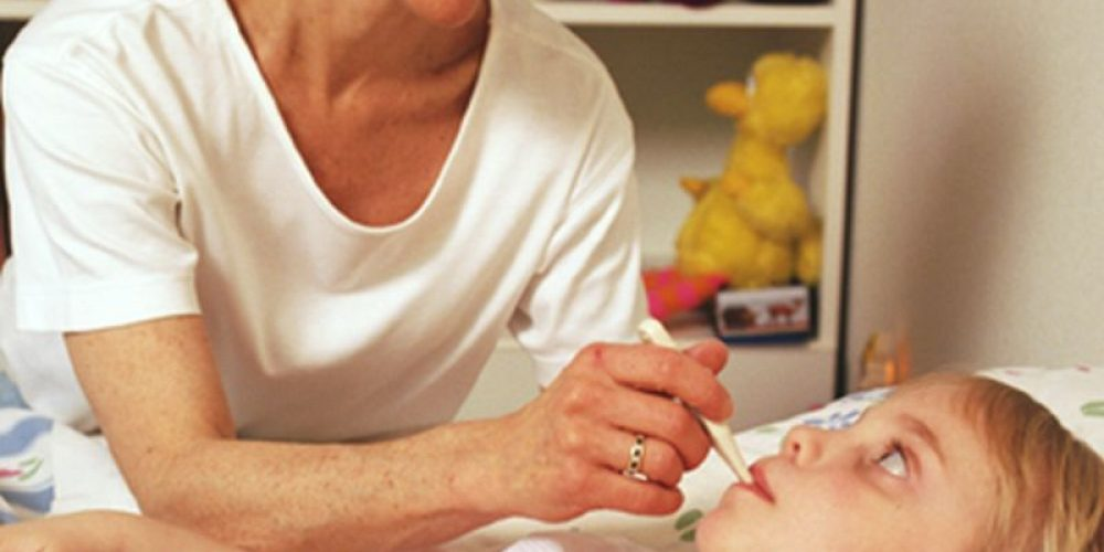 Kids Can Get UTIs, Too