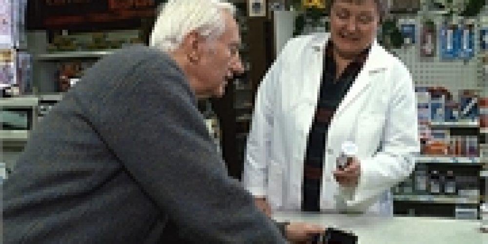 Many Drugstores Misinform on Disposal of Unused Meds