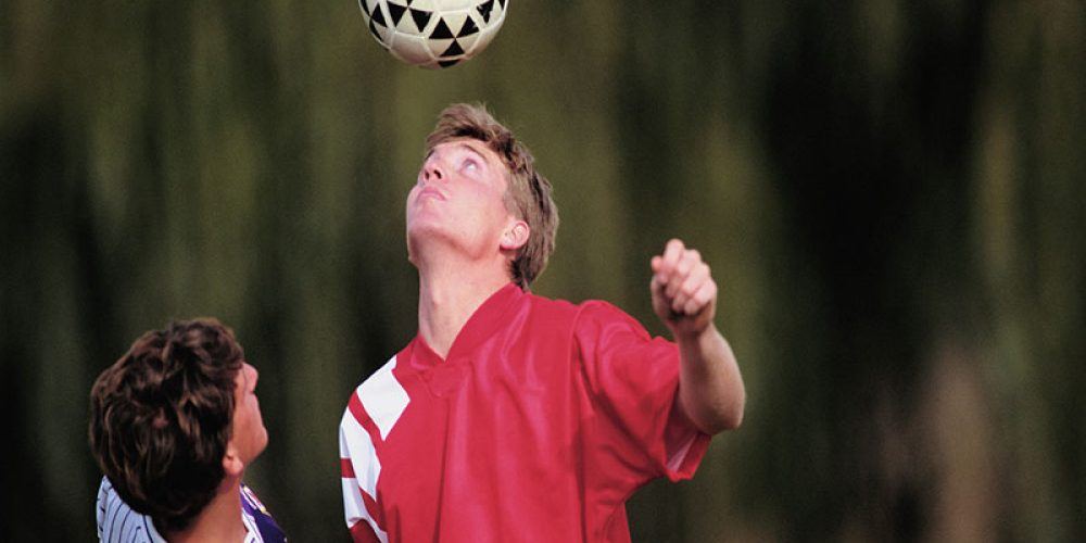 More Time Spent in Sports, Faster Healing From Concussion