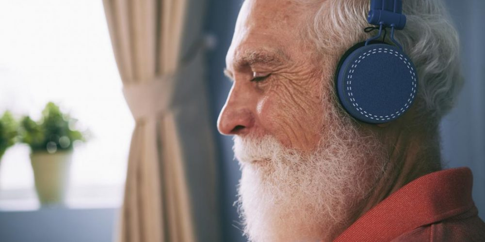Music may enhance the effect of pain relievers